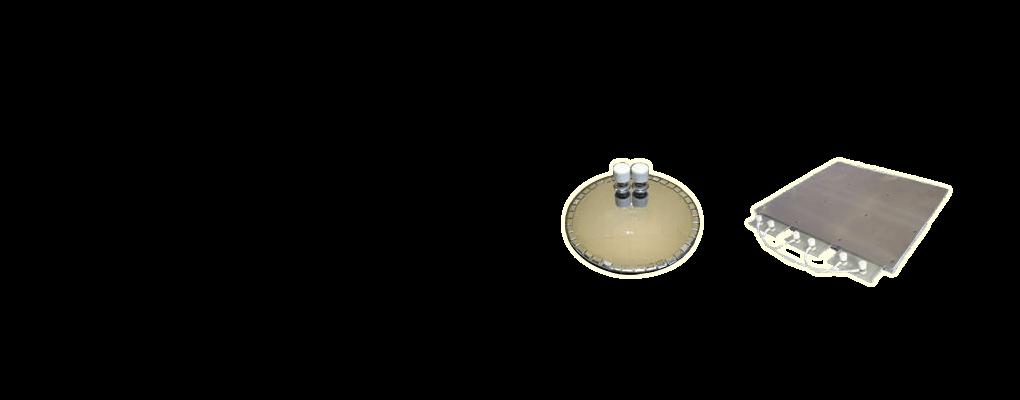 スペースヒーター(プレートヒーター)