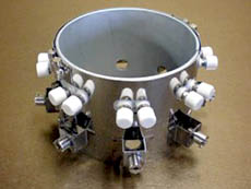 8回路型バンドヒーター